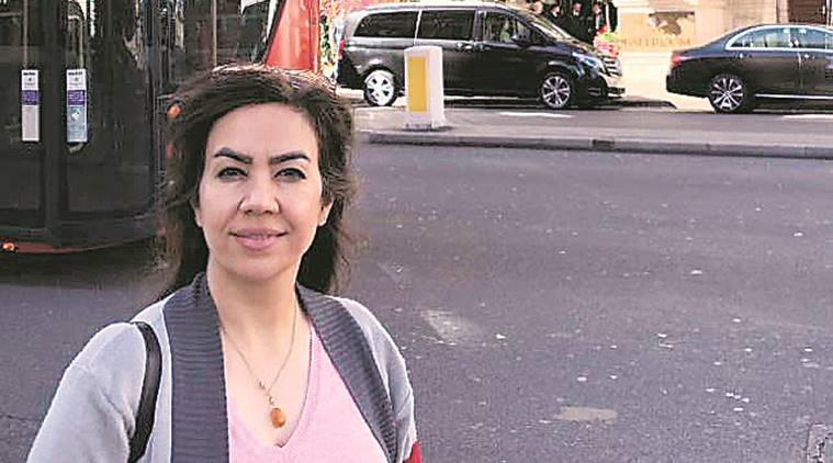 Pune: Iranian student gets patent for food-based potassium supplement