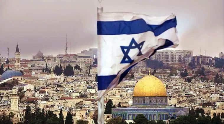 Israel, Israel election, Israel third election, elections in Israel, Benjamin Netanyahu, Israel politics news, Indian Express news