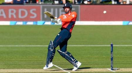 New Zealand vs England 1st T20I, NZ vs ENG 1st T20I,. England tour of New Zealand 2019, James Vince maiden T20I fifty, Sam Curran T20I debut, Patrick Brown T20I debut, Colin de Grandhomme, cricket news