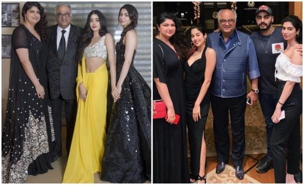 Janhvi Kapoor, Ileana D'Cruz, Bhumi Pednekar, Celebrity social media photos, social media photos, Karan Singh Grover, Neetu Kapoor, Karan Johar, Ananya Panday, Vaani Kapoor