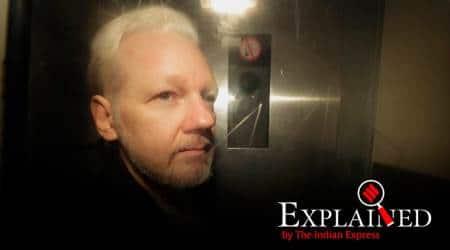 Explained: Sweden drops rape probe against Julian Assange. What happens now?