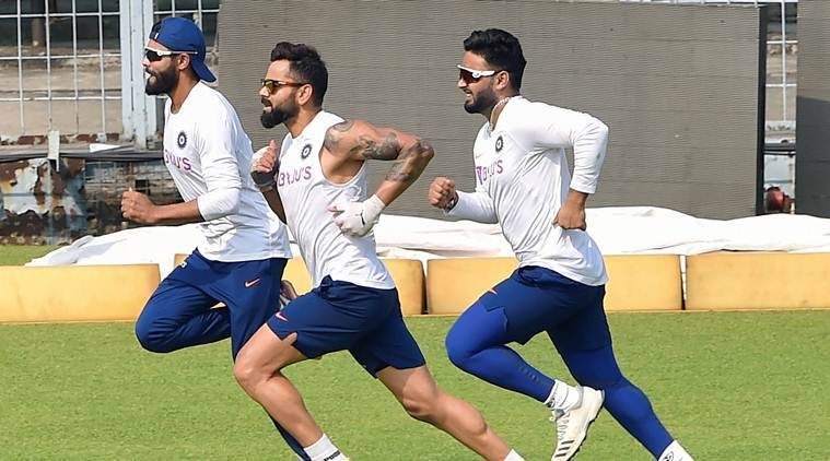 Who is fastest in Team India, Virat Kohli vs Ravindra Jadeja, Ravindra Jadeja speed, Rishabh Pant, Virat Kohli training, Virat Kohli Twitter, Virat Kohli speed, Ravindra Jadeja speed, cricket news
