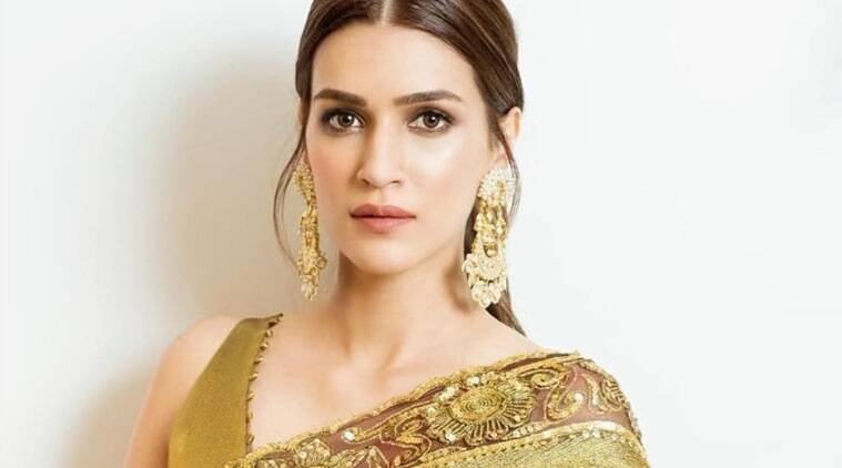 Kriti Sanon excited about her maiden historical drama Panipat