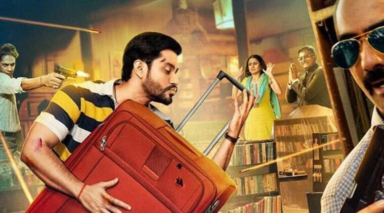 Kunal Kemmu film Lootcase to now release on April 10 next year