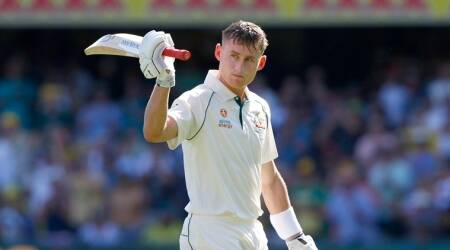 Marnus Labuschagne, Marnus Labuschagne in India, Marnus Labuschagne vs India, Marnus Labuschagne batting, India vs Australia series, INDvAUS ODI series