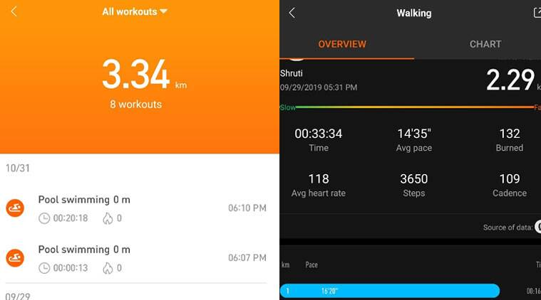 Mi Band 4, Xiaomi Mi Band 4 review, Mi Band 4 specifications, Mi Band 4 price in India, Mi Band 4 sale, Mi Band 4 price