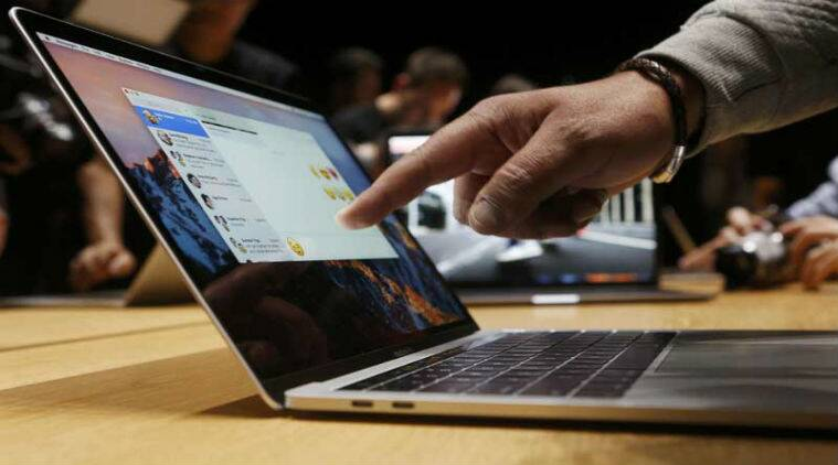 Apple could launch 16-inch MacBook Pro with improved keyboard design this week