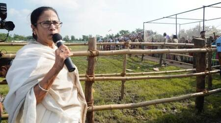 BJP can't bulldoze states to implement amended Citizenship Act: Mamata Banerjee