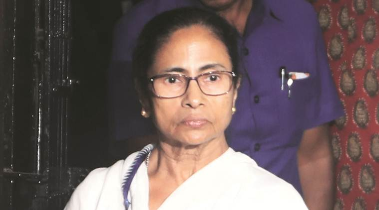 mamata banerjee, cyclone bulbul, west bengal cyclone, mamata slams centre, west bengal cyclone hit areas, babul supriyo, west bengal governor, jagdeep dhankar