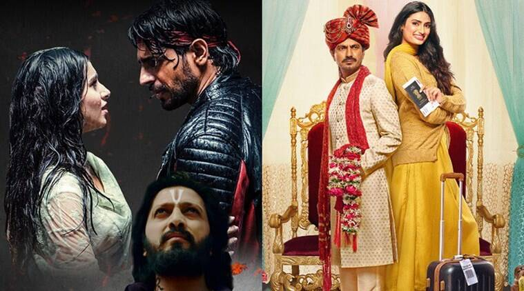 Filmy Friday Ahead Of Marjaavaan Here Are 5 Films That Impressed With Masaledaar Dialogues Glbnews Com