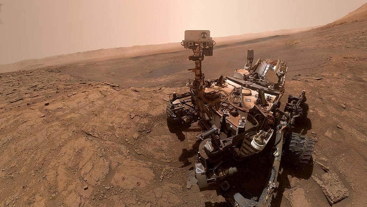 NASA, NASA Mars Oxygen, NASA Curiosity Rover, NASA Curiosity rover Oxygen, Mars Oxygen levels, Mars Oxygen mystery, Mars Oxygen levels