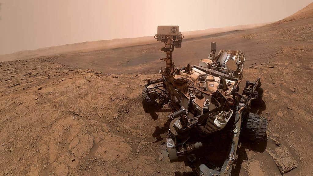 NASA, NASA Mars Oxygen, NASA ios Rover Oxygen, NASA ios Oxygen Rover Oxygen, Mars Oxygen Levels, Mars Oxygen Mystery, Oxygen Levels