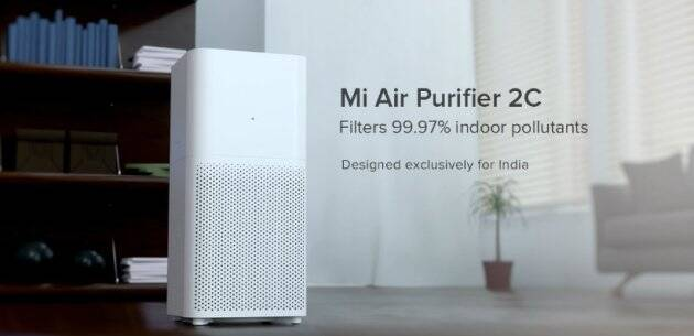 Delhi air pollution, Top five air purifiers, Mi Air Purifier 2C, Dyson Pure Cool Link, Philips AC1215/20 Air Purifier, Honeywell Air Touch A5 Air Purifier, Samsung AX40K3020WU/NA Air Purifier