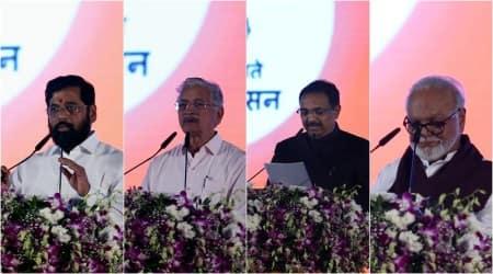 Maharashtra: Meet the six ministers who took oath in Uddhav Thackeray govt