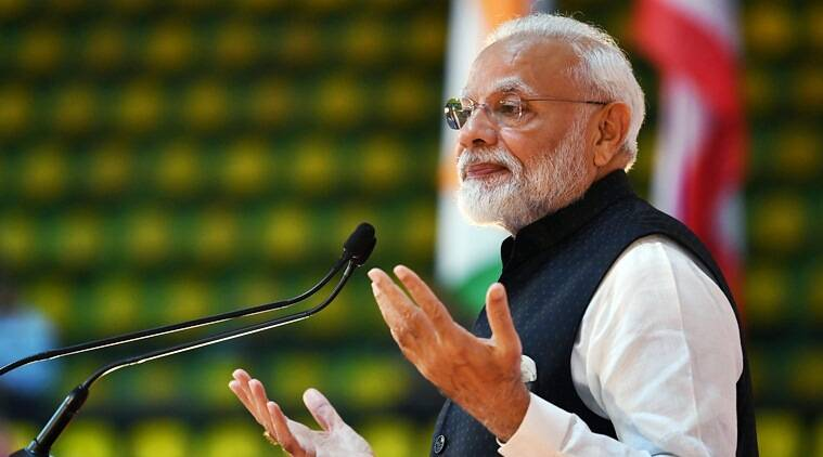 North east india will be gateway to south east asia pm modi in bangkok