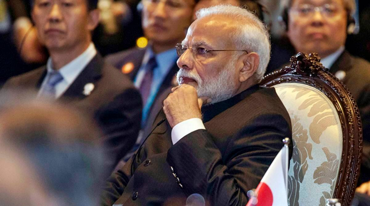 India withdraws from RCEP, RCEP news, ASEAN-RCEP deal, narendra modi, india china trade balance, regional comprehensive economic partnership, indian express