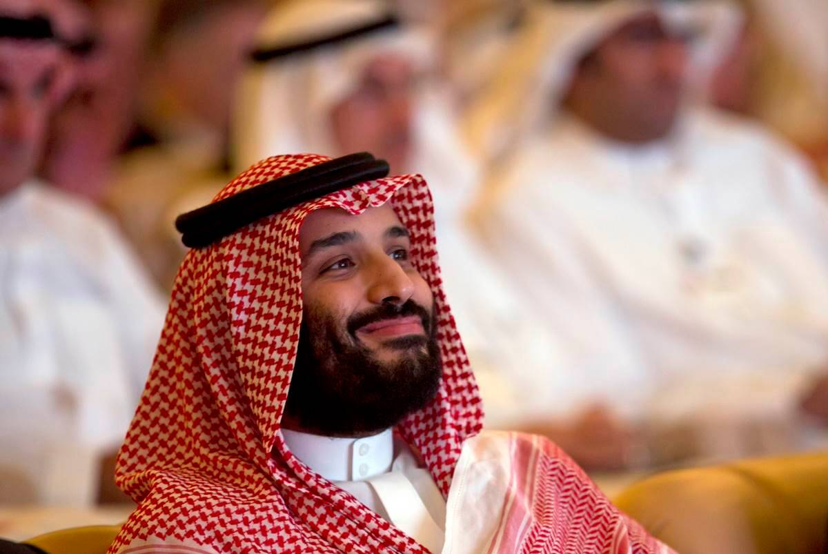 US implicates Saudi crown prince in journalist Jamal Khashoggi's killing