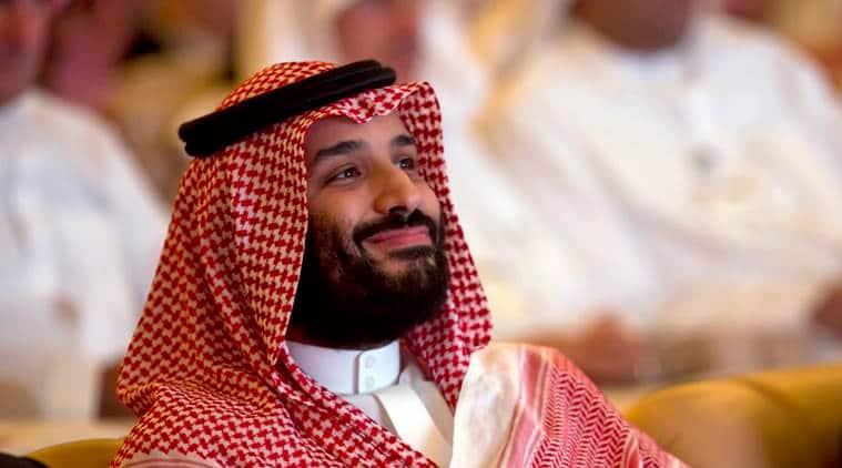 Saudi king blames Iran for 'chaos', says strikes failed to hurt kingdom's development