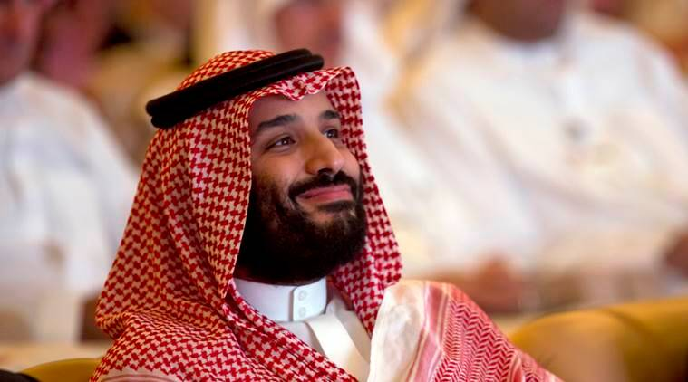 Will Prince Mohammed Bin Salman's $2 trillion target for Aramco IPO backfire?