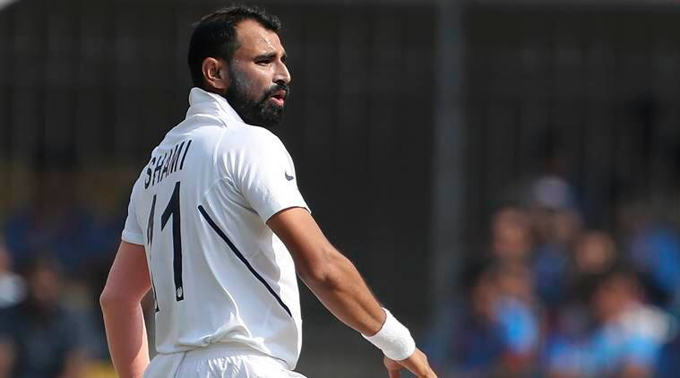 Mohammed Shami, Mohammed Shami second innings record, Mohammed Shami most wickets second innings, Pat Cummins, Jasprit Bumrah, Kagiso Rabada, India vs Bangladesh 1st Test, IND vs BAN 1st Test, Mohammed Shami strike rate, Mohammed Shami average