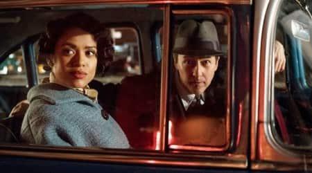 Motherless Brooklyn movie review