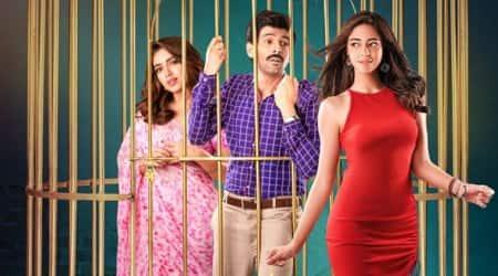 Pati Patni Aur Woh, Pati Patni Aur Woh trailer, Kartik Aryan, misogyny in Bollywood, sexism in Bollywood, Pati Patni Aur Woh trailer Kartik Aryan, rape jokes in Bollywood, indian express