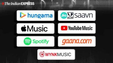TikTok, Tiktok music service, TikTok Bytedance Music service, Music streaming India, India music streaming, Gaana vs Apple Music vs Spotify, Apple Music India, Spotify India, Gaana vs JioSaavn, JioSaavn MP3 downloads, YouTube Music downloads, JioSaavn vs Gaana Downloads, Wynk vs JioSaavn, Wynk Music, Wynk Airtel