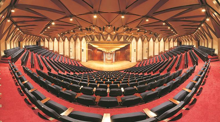 National Centre for the Performing Arts, NCPA, NCPA ADD Art Festival, NCPA Art Festival, NCPA turns 50, NCPA 50, Indian Express