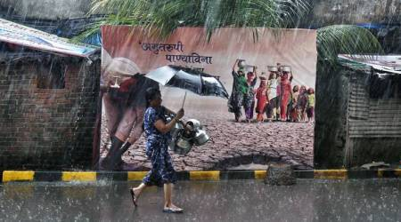 Weather forecast today LIVE Updates: Cyclone Maha moves towards Gujarat, Delhi air quality remains 'severe'