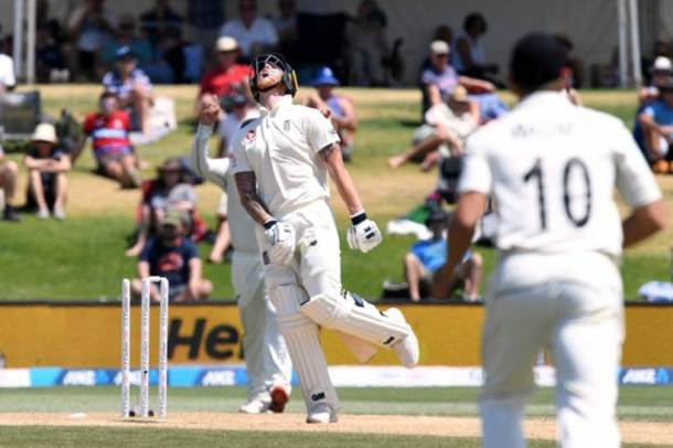 BJ Watling, Mitchell Santner's heroics help New Zealand thrash England by an innings and 65 runs