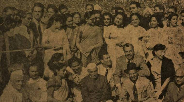 A film festival is born: Story of IFFI's origins 67 years ago
