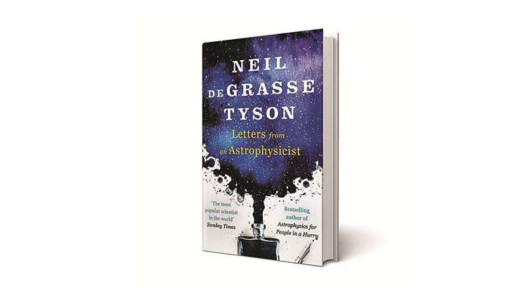 Neil deGrasse Tyson, Neil deGrasse Tyson interview, Neil deGrasse Tyson books, Neil deGrasse Tyson new book, Letters from an astrophysicist, Neil deGrasse Tyson news, indian express news
