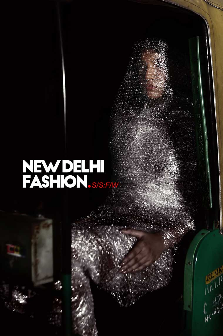 project on women safety, hemant J khendilwal kamal bhatnagar project, fashion photography project