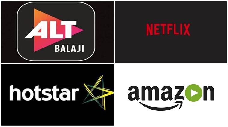 Image result for streaming platforms India