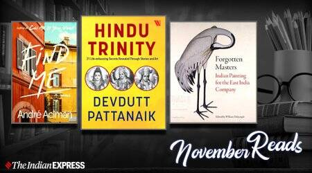 books to read in november, books to read in november, books november, william darymple, find me november, indian express, indian express news
