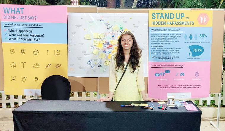 Bengaluru student maps sexual harassment zones in city, police to scale up study