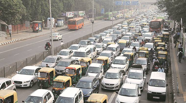 odd even, sc odd even, sc order odd even scheme, delhi pollution level today