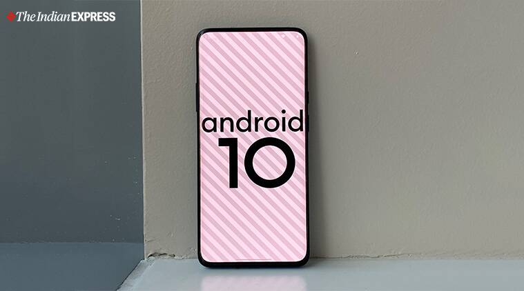 Android 10, Android 10 app data, WhatsApp, ASR voice recorder, Android 10 features