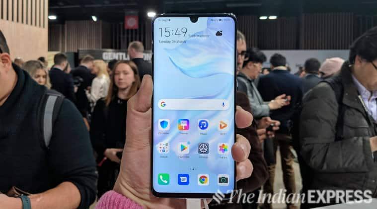 Huawei, Huawei market share in China, Huawei smartphones, Huawei China, Mate 30 Pro