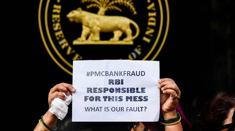 pmc bank, pmc bank crisis, pmc bank fraud, pmc bank update, punjab and maharashtra cooperative bank, bombay high court asks rbi, bombay hc asks rbi, bombay high court questions rbi, bombay hc questions rbi