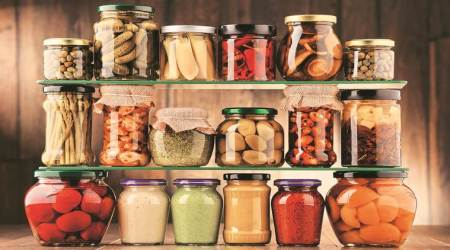pickle jars, pickles, Indian pickles, Sunday Eye, Eye 2019, Indian Express, Indian Express news