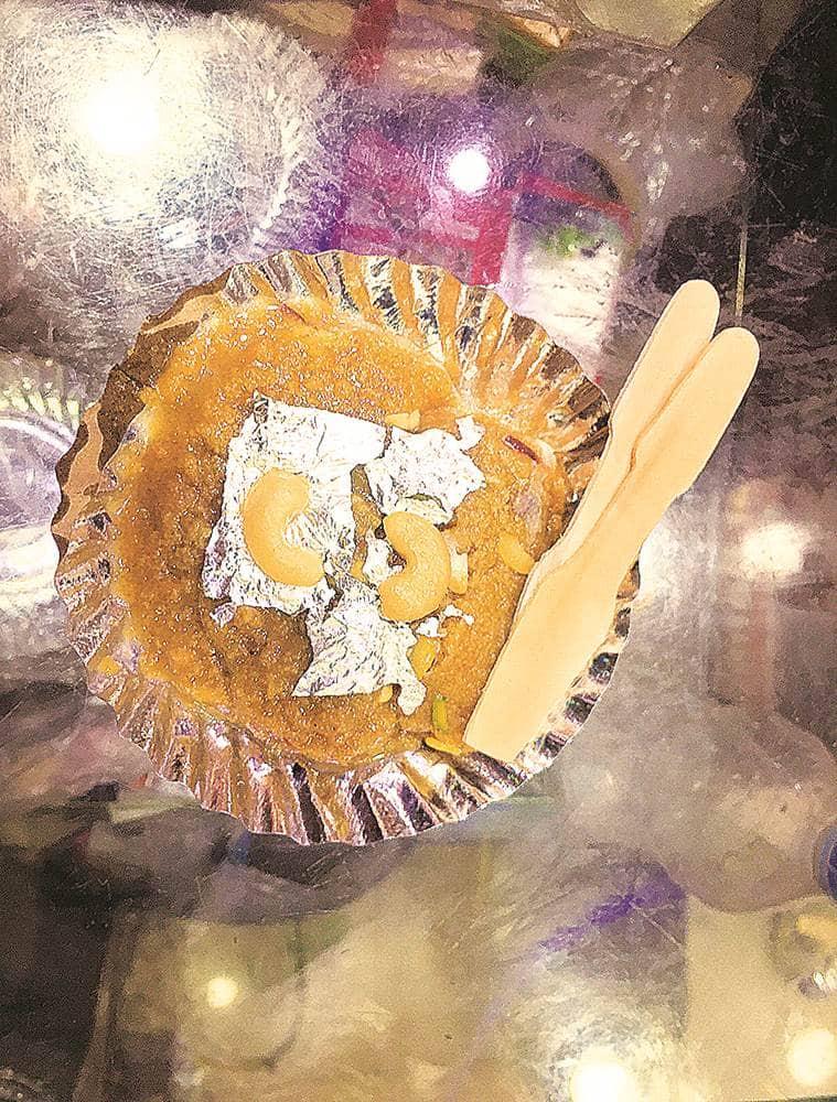 halwa, lucknow, sweets, eye 2019, sunday eye, indian express news