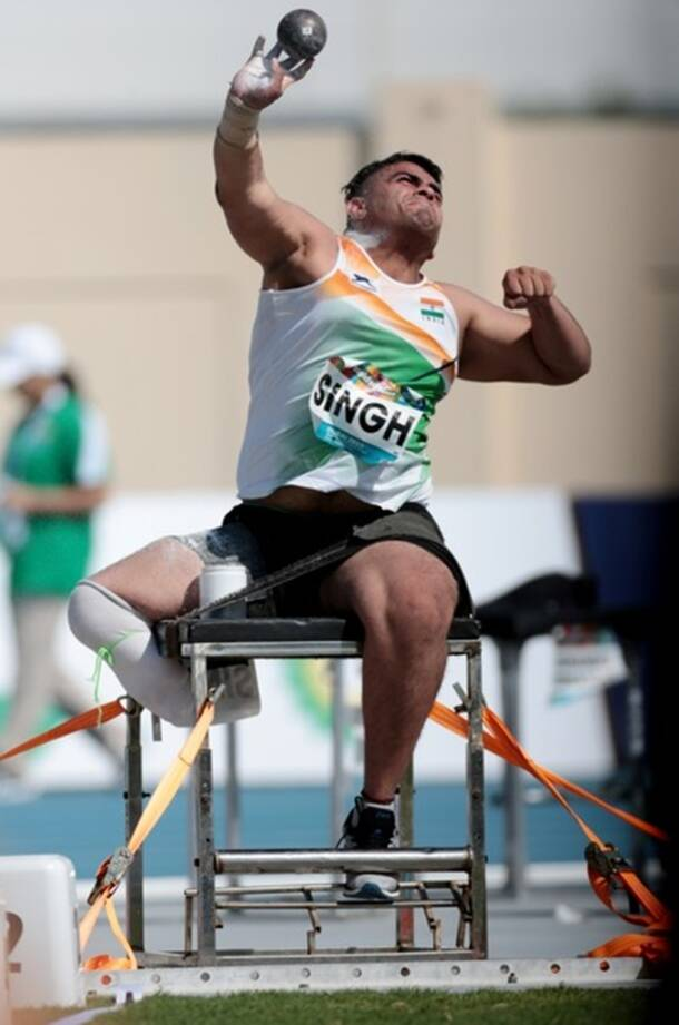 World Para Athletics Championships, Para Athletics Championships, Para Athletics, sports news, indian express