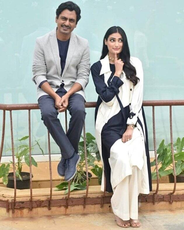Nupur Sanon, coolie no 1, varun dhawan, Athiya Shetty, Pooja Hegde, asha negi, Khushi Kapoor, entertainment news, indian express