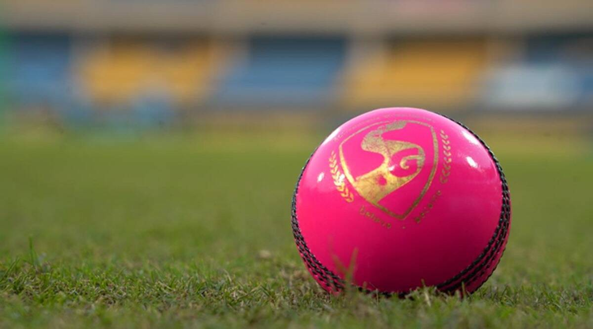 Pink Ball, Adelaide Test