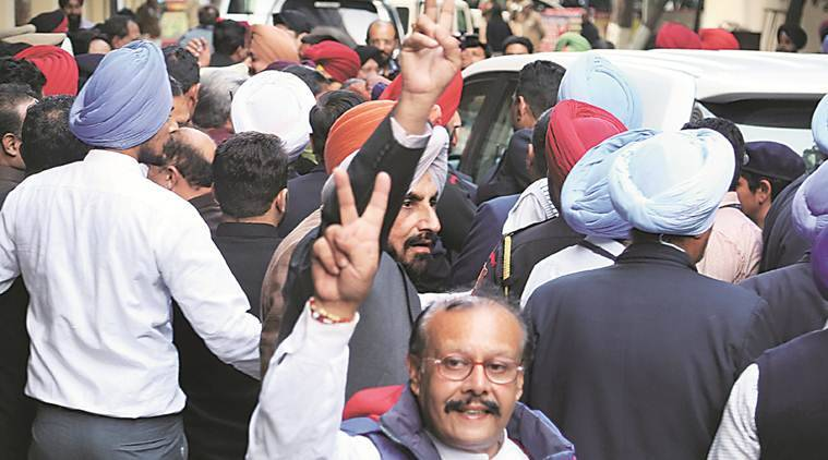 Punjab: Verdict to boost realty firm's claim for compensation, 3 more pleas pending in HC