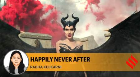 The trend of anti-fairy tales (almost) continues with 'Maleficent: Mistress of Evil'