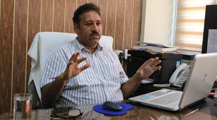 Panchkula civic chief: Need duty magistrate, police cover during anti-encroachment drives