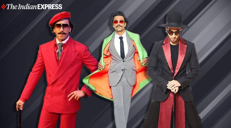ranveer singh, ranveer singh fashion, ranveer singh clothes, ranveer singh actor, ranveer singh photos, ranveer singh photos indian express, ranveer singh fashion, lifestyle