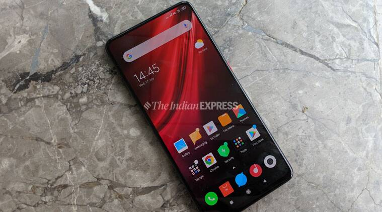 Redmi K20 Pro becomes best selling flagship phone above 0